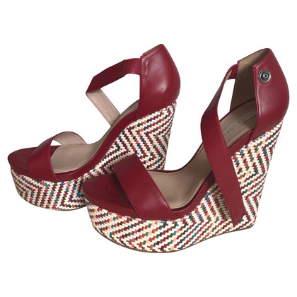 Pura Lopez Wedges