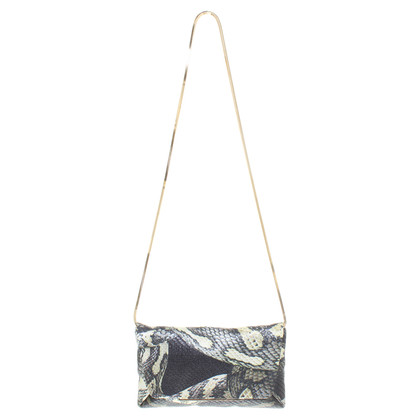 Lanvin Wallet with Python print