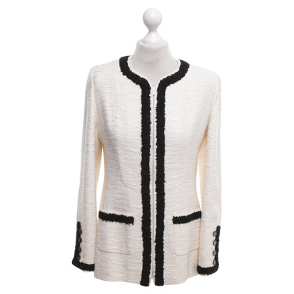 Chanel Jacket with border