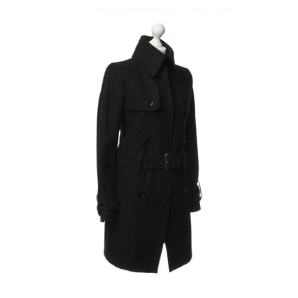 Patrizia Pepe Coat wool