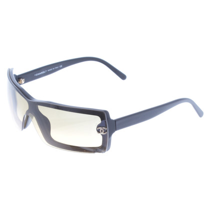 Chanel Monoshade zonnebril
