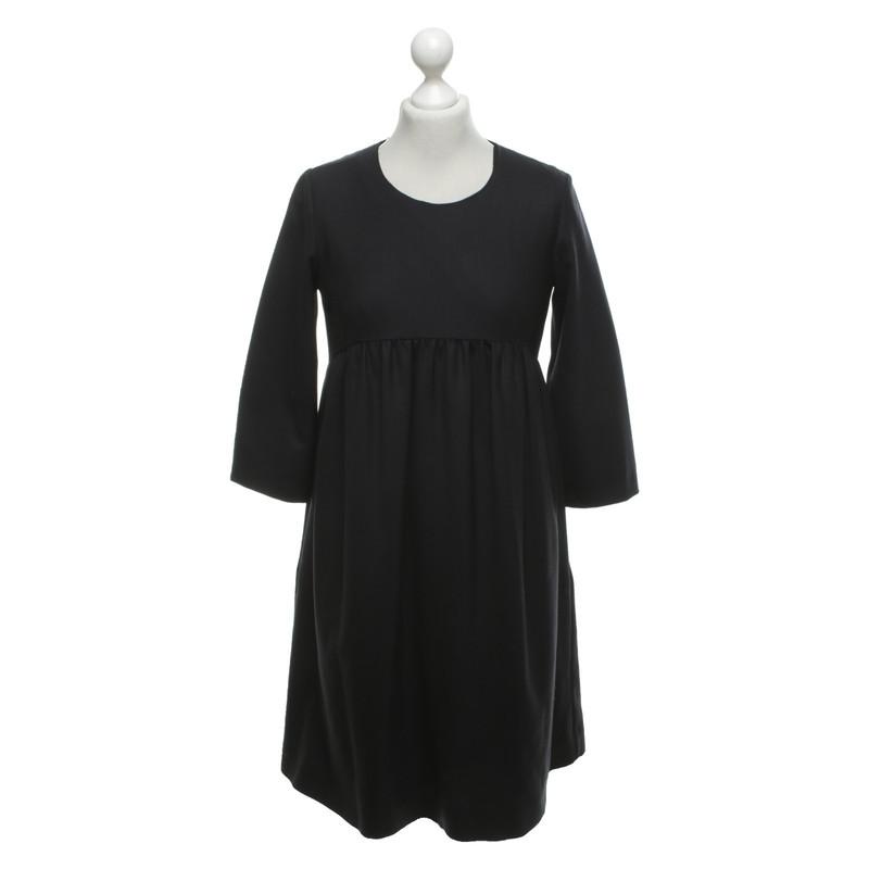 Kleid cos schwarz