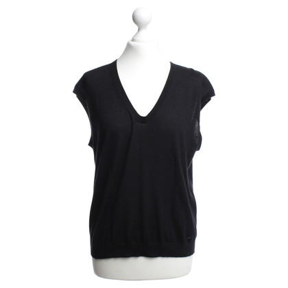 Rena Lange Tank top in nero
