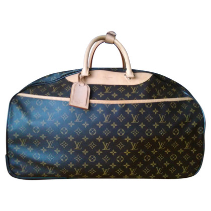 "Louis Vuitton ""Éole 50 Monogram Canvas"""