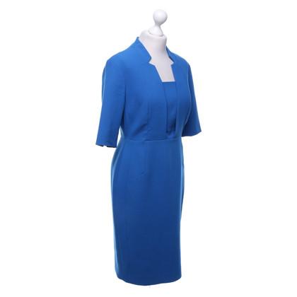 L.K. Bennett Dress in blue