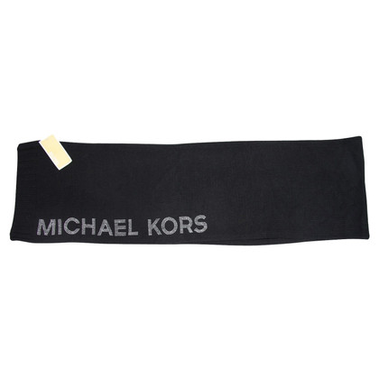 Michael Kors Scarf with jewelery