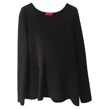 Hugo Boss Sweater with peplum