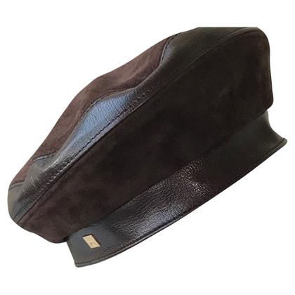 Fendi Basque beret