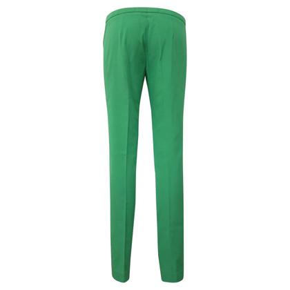 Versace Pantaloni verdi