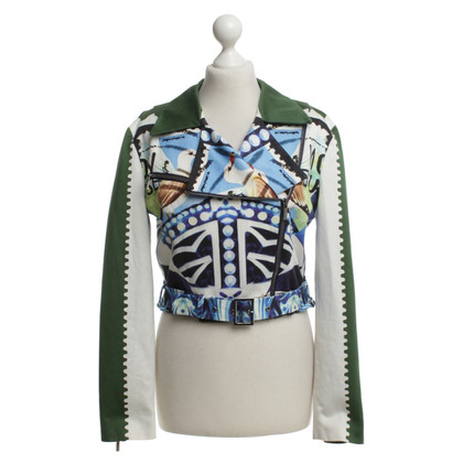 Mary Katrantzou Jacket with print motif