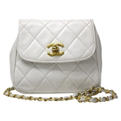 Chanel Vintage mini Flap Bag