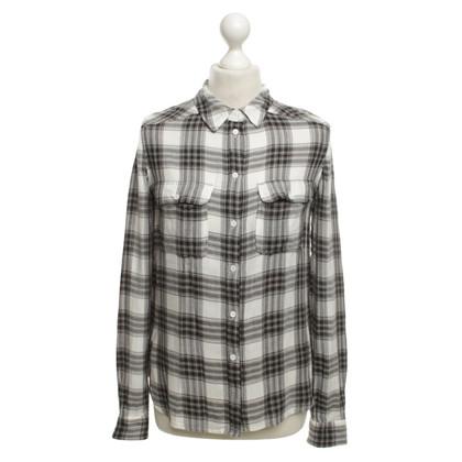 Andere merken Paige - geruit overhemd