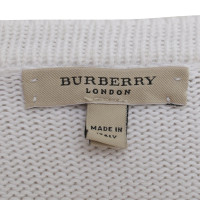 Burberry Sweaters in white