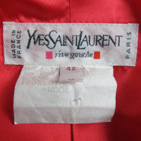 Yves Saint Laurent giacca Vintage