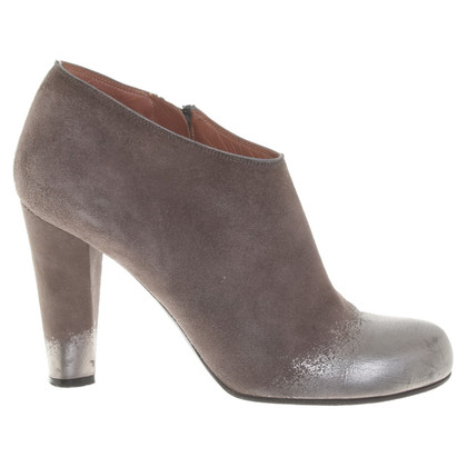 Marc Jacobs Ankle boots in taupe