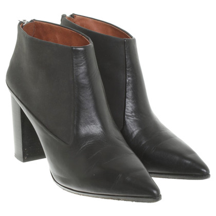 See by Chloé Ankle Boots in Schwarz