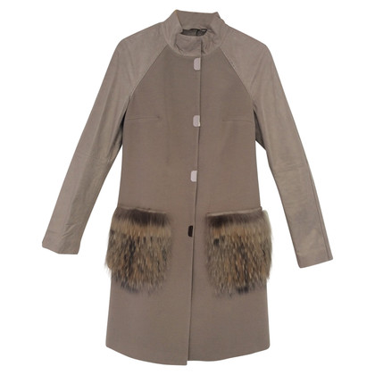 Other Designer Lou Andrea - coat