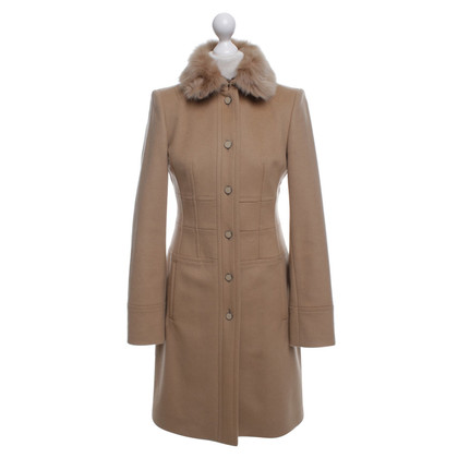 Hugo Boss Coat in beige