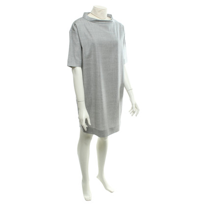 Cos Kleid in Grau