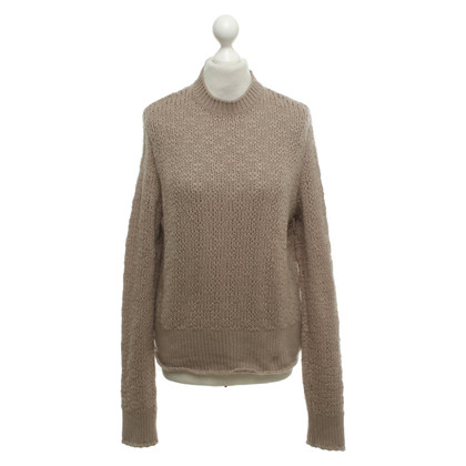 Jil Sander Sweater in light brown