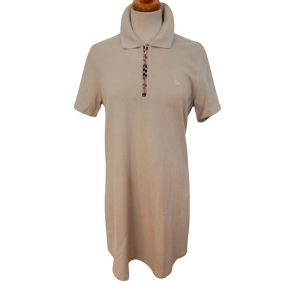 Burberry T-Shirt dress