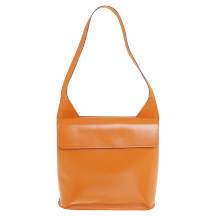 Walter Steiger Handbag in orange