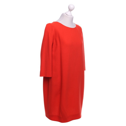 Andere Marke Gianluca Capannolo - Kleid in Orange