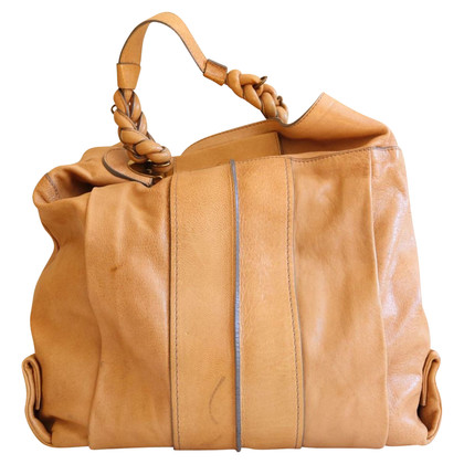 "Chloé ""Heloise Tote Bag"""