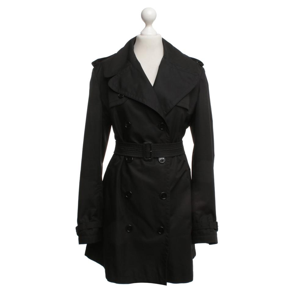 Burberry Trenchcoat in black