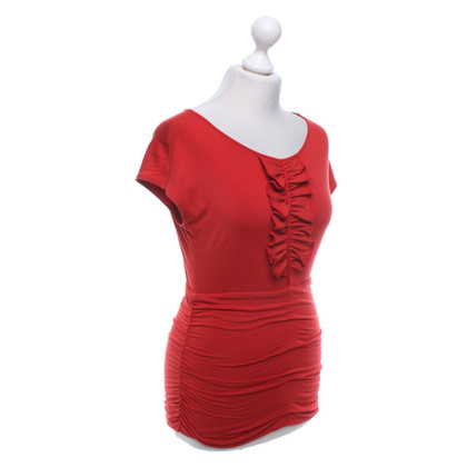 Marc Cain Top in red