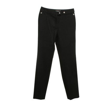 Acne Pantaloni in Black