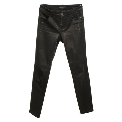 Marc Cain Skinny Jeans in black