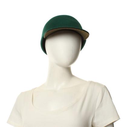 Kenzo Cap groen