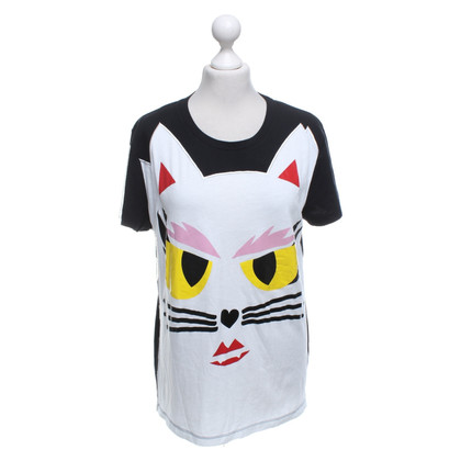 Karl Lagerfeld Shirt mit Print