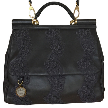 "Dolce & Gabbana ""Miss Mama Bag"""