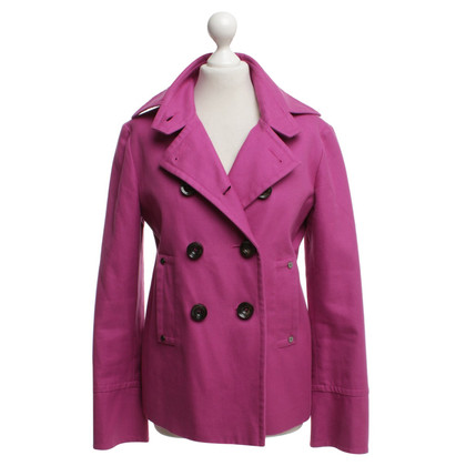 Fay Short jacket in pink