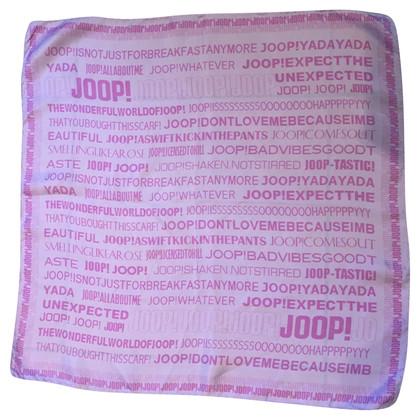 JOOP! Scarf silk