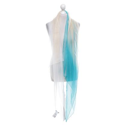 Laurèl Silk scarf