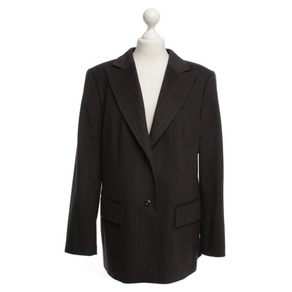 Laurèl Blazer with pattern