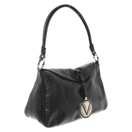 Valentino Handtasche aus Reptilleder