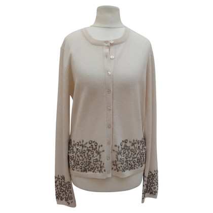 Day Birger & Mikkelsen Cardigan with Rhinestones