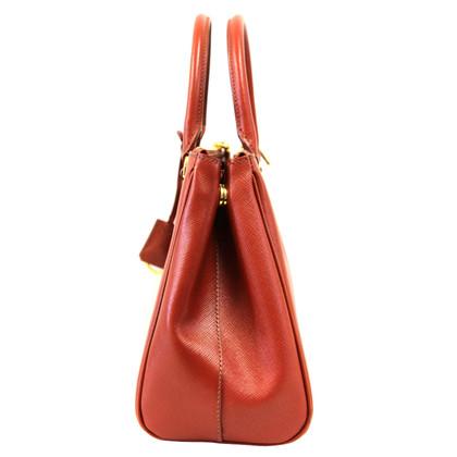 Prada Handbag Saffianoleder