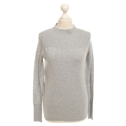 360 Sweater Pullover in light gray