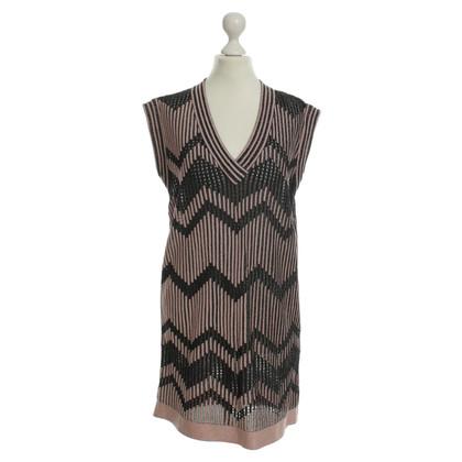Missoni Dress with glitter