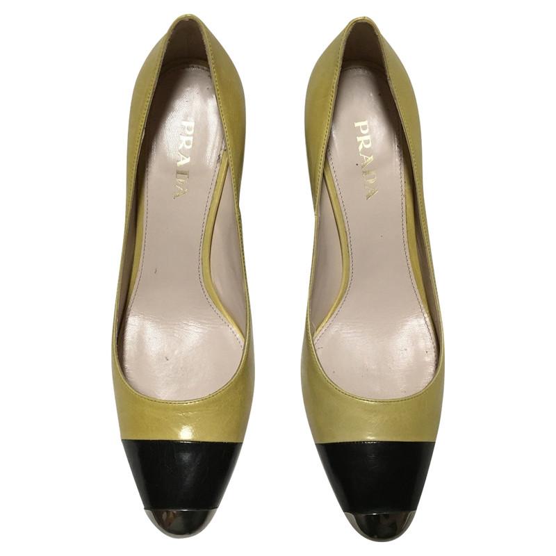 Prada Shoes - Second Hand Prada Shoes