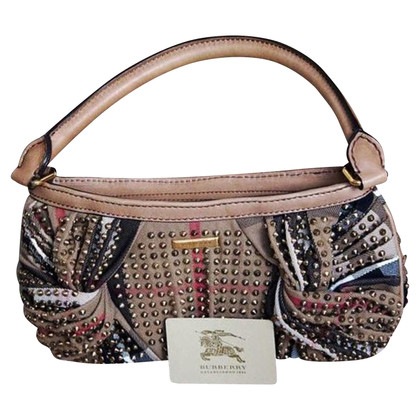 Burberry Handtasche Limited Edition