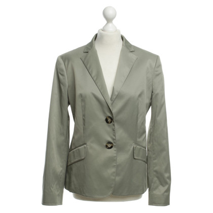 Aigner Blazer in light olive