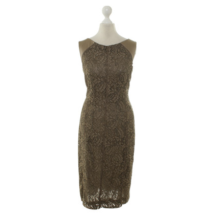 Marc Cain Sheath dress with lace