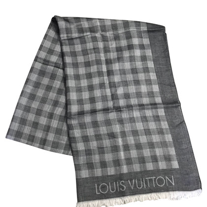Louis Vuitton Vuitton controlla foulard