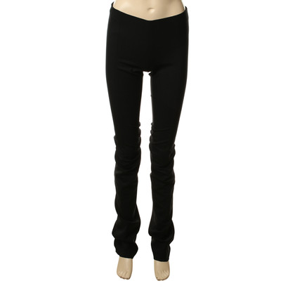 Sport Max Wool pants in black